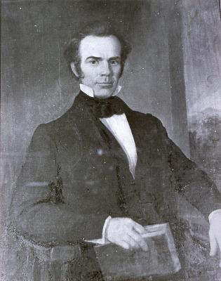 Joshua Grainger Wright