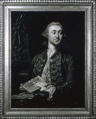 Sir James Wright