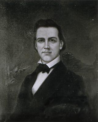 Thomas Gresham Lamar