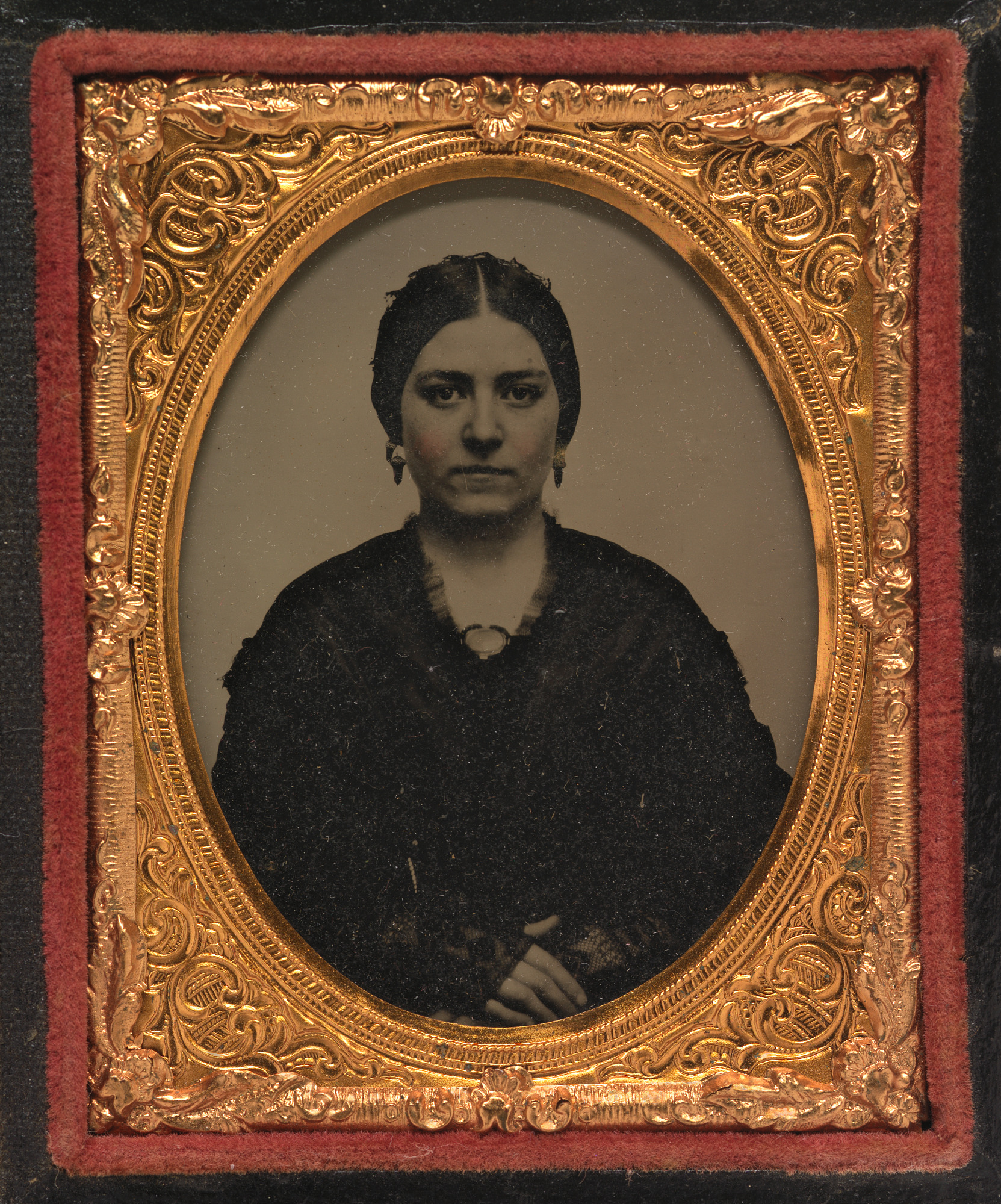 Mary Ann Brown Patten