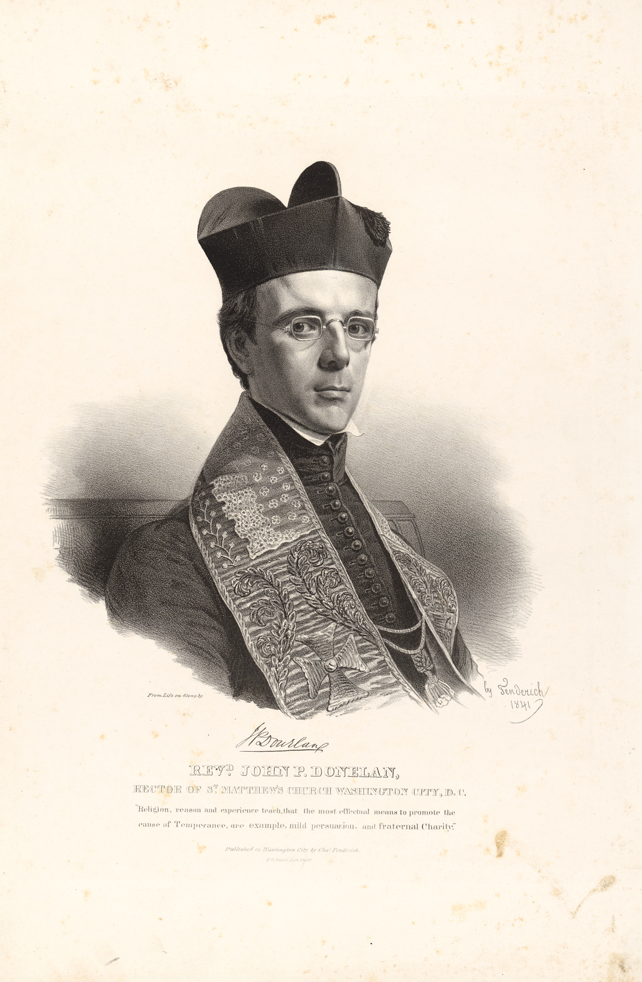 John Philip Donelan