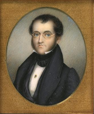 Joseph Moody