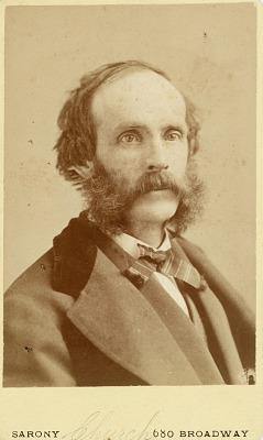 Frederick Edwin Church