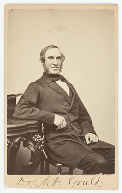 Augustus Addison Gould