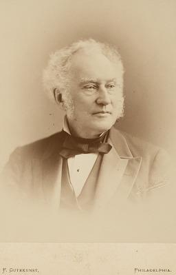 Dr. Samuel David Gross