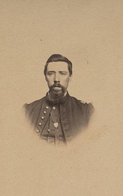 Captain James R. Reid