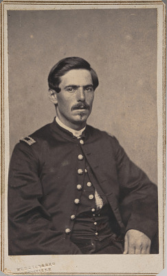 William H. Carr