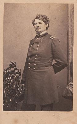 Samuel Davis Sturgis