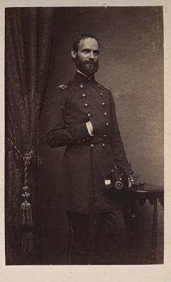 Edward Davis Townsend