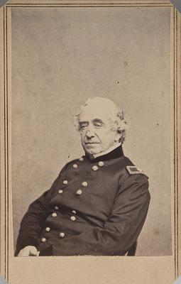 Joseph Gilbert Totten