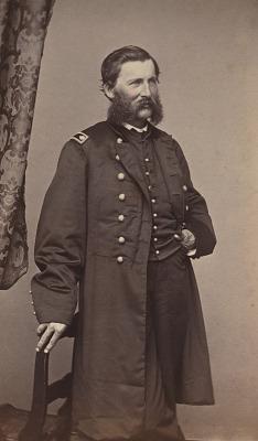 Lieutenant Colonel Mills