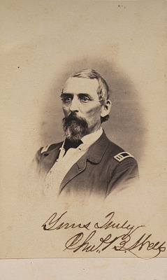 Charles B. Wells