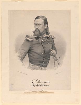 Charles Augustus May
