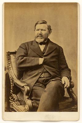Robert Cumming Schenck