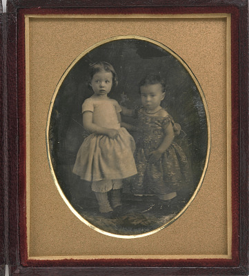 Kate Frances Meade and Henry Almon Meade