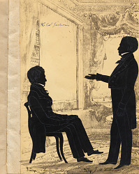 Charles Jackson and John Mason Williams