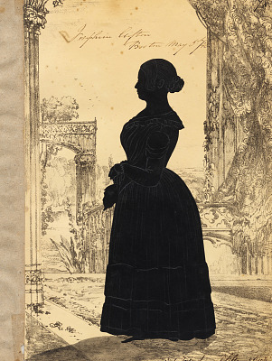 Josephine Clifton