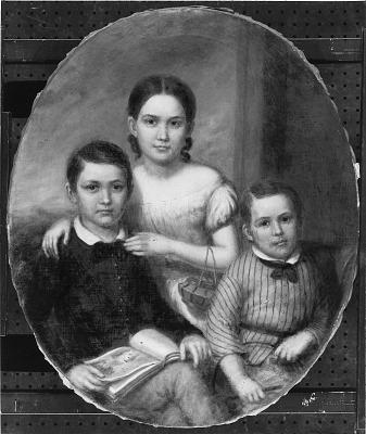 Daingerfield Children