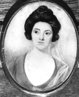 Margaret Strother Morton Jones