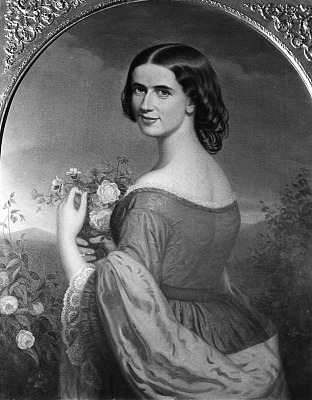 Lydia Frances Woodward