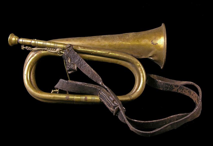 Norwegian post horn