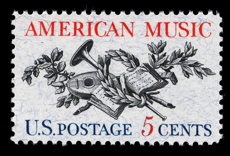 Image 1 for 5c American Music single