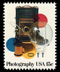 15c Photography single