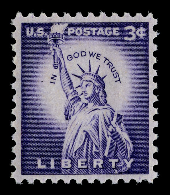 images for 3c Statue of Liberty single