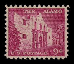 The Alamo and Texan Revolution