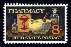 8c Pharmacy single