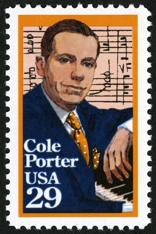 Image for 29c Cole Porter single