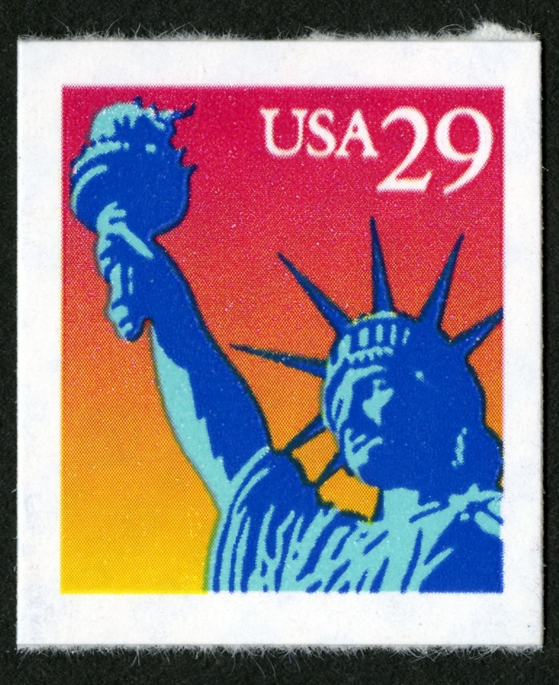 images for 29c Statue of Liberty single