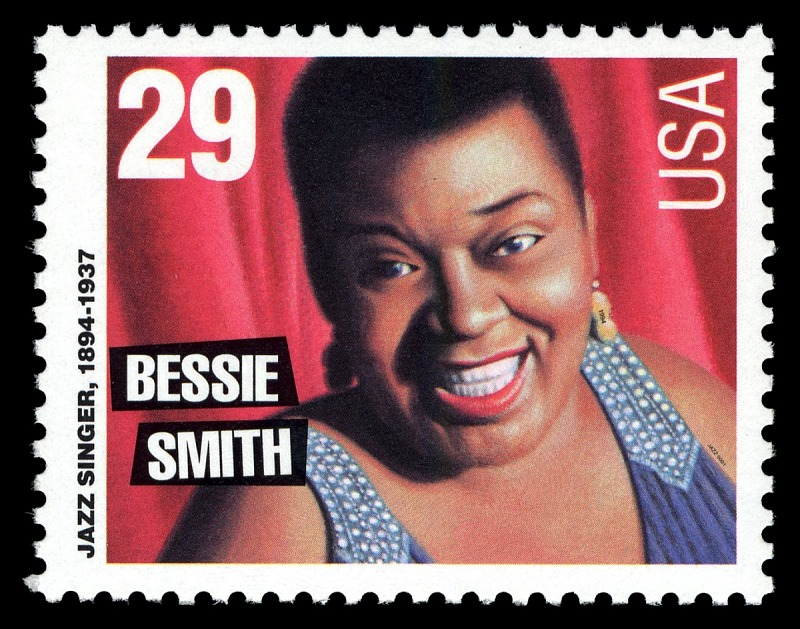 Image for 29c Bessie Smith single