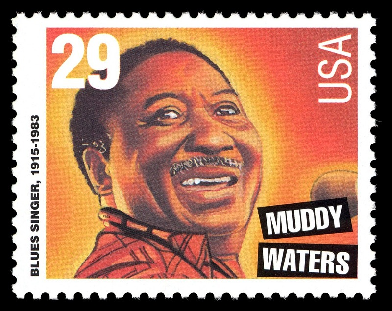 Image for 29c Muddy Waters single
