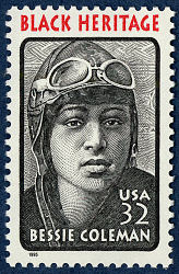 Athletes and Aviators: Women Who Shaped History