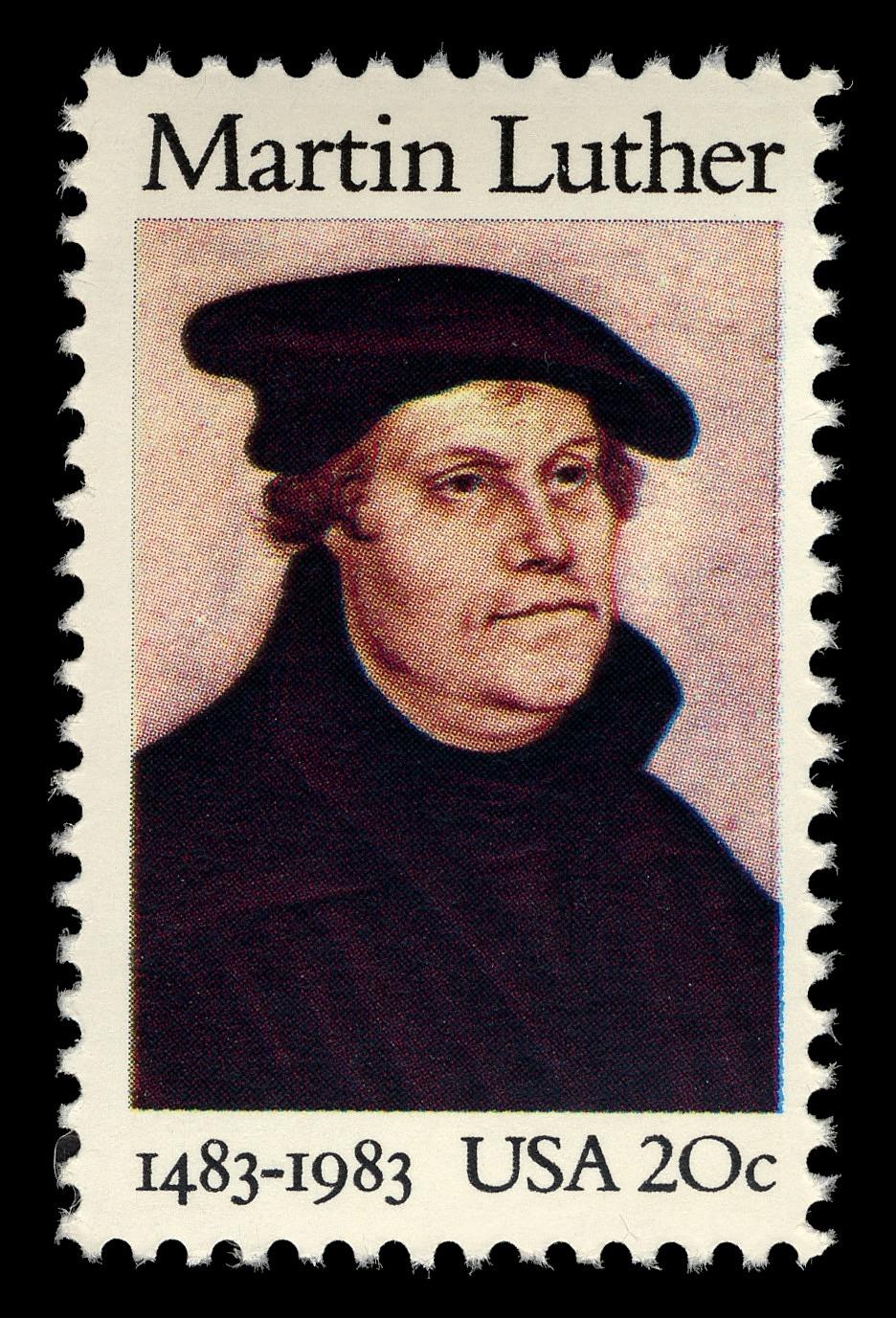 Martin Luther - Professor Scott H. Hendrix - hftad - Adlibris