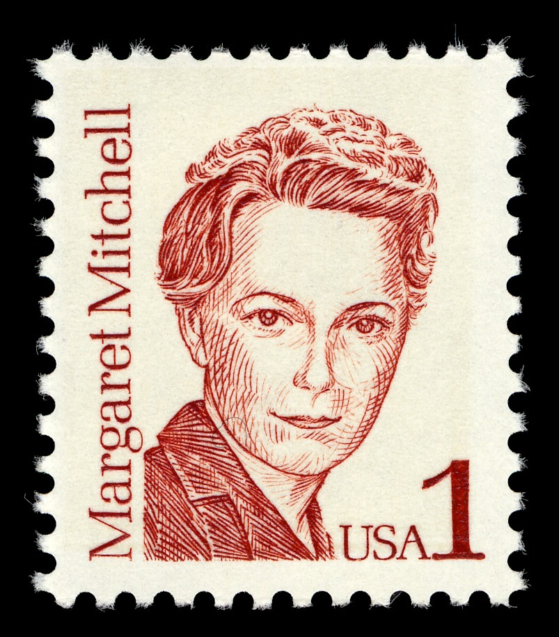 images for 1c Margaret Mitchell single