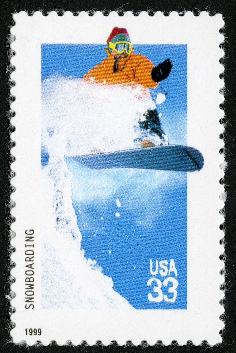 images for 33c Snowboarding single