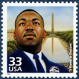 images for 33c Martin Luther King Jr. single-thumbnail 2