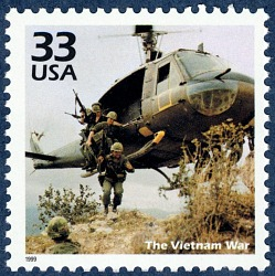 The Vietnam War: The People Involved