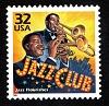 thumbnail for Image 1 - 32c Jazz Flourishes single