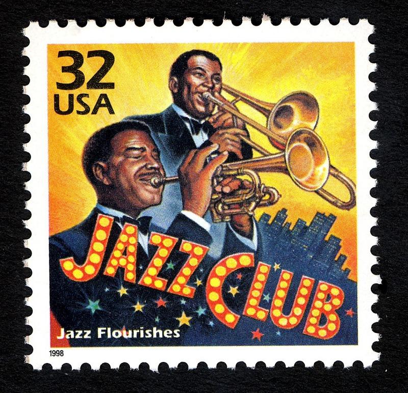 Image 1 for 32c Jazz Flourishes single