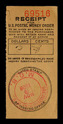 Resources Postal Money Order Receipt Smithsonian Learning Lab
