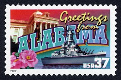 34c Alabama single