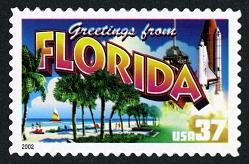 34c Florida single