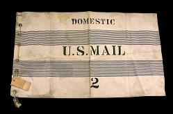 Mail sack