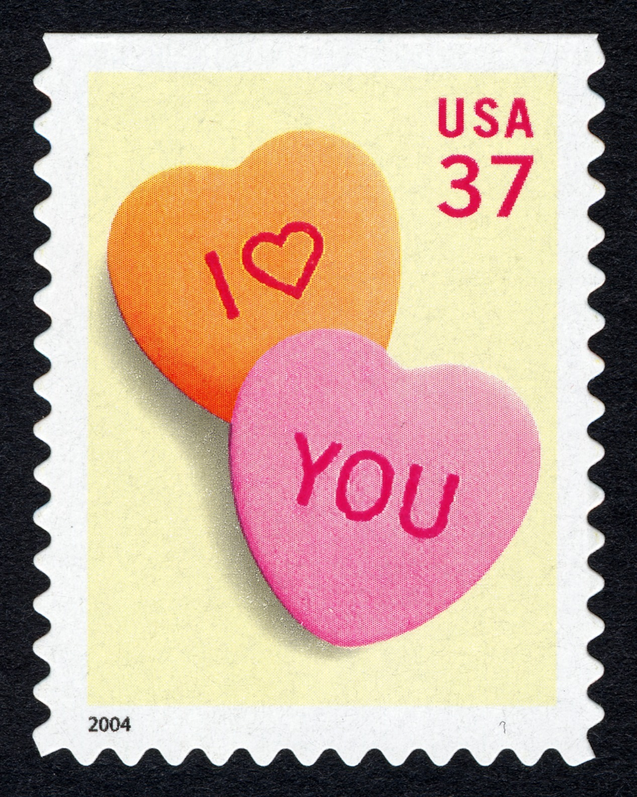 images for 37c Candy Hearts single