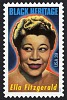 39c Ella Fitzgerald single