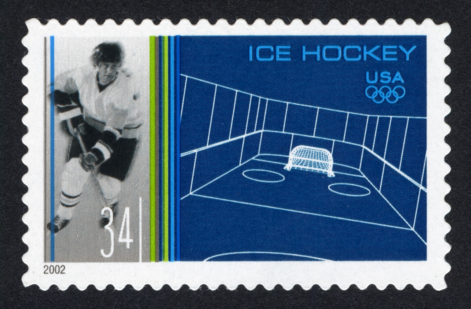 images for 34c Ice Hockey single