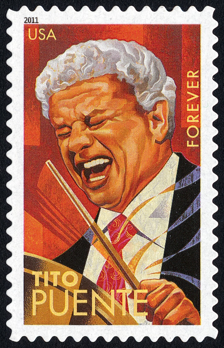 images for Forever Latin Music Legends: Tito Puente single